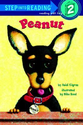 Peanut By Kilgras, Heidi/ Reed, Mike (ILT)